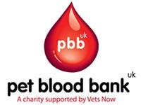В Англии открыт национальный банк крови для собак